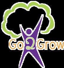 Go2Grow logo