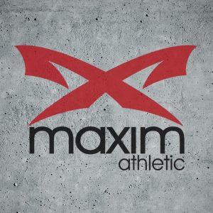 Maxim Athletic Training Center logo