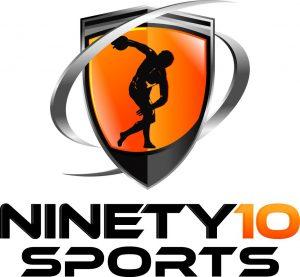 Ninety10 Sports Logo