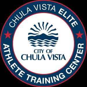 Olympic Training Center logo