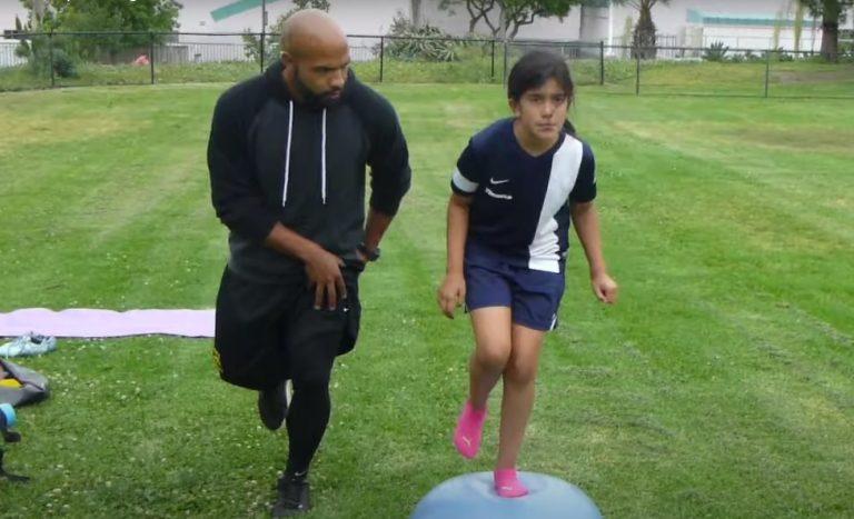 Performance Training Program