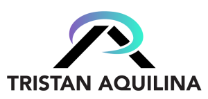 Tristan Aquilina Logo