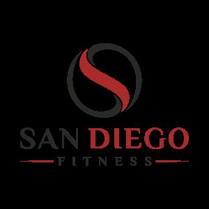 san diego fitness logo